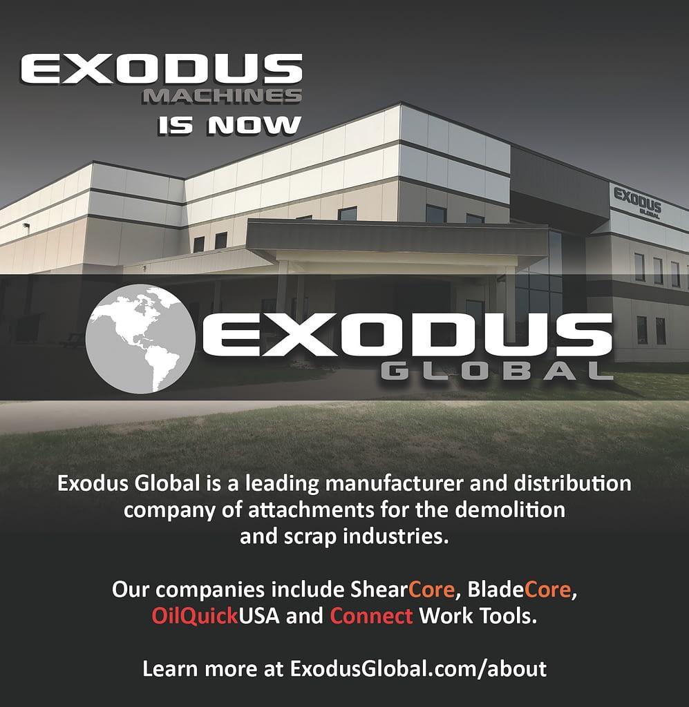 Exodus Global