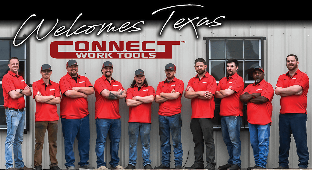 Connect Work Tools - an Exodus Global Company
