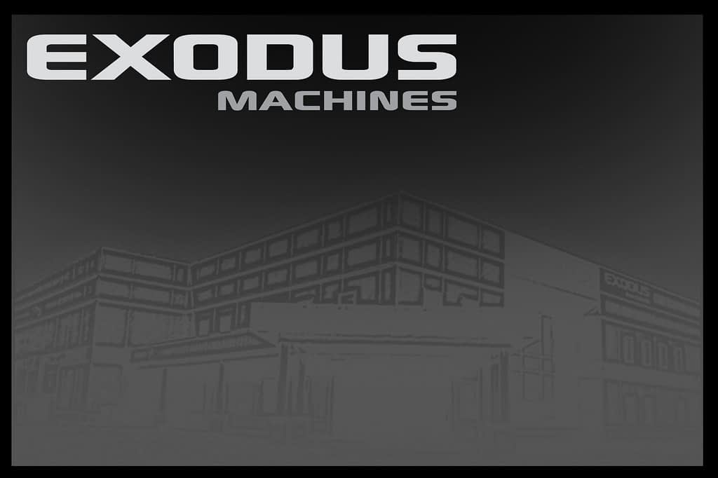 Exodus Machines